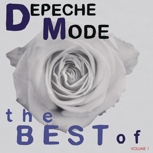 DEPECHE MODE - The Best Of Depeche Mode Vol 1 (Deluxe)