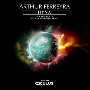 ARTHUR FERREYRA - Hyna