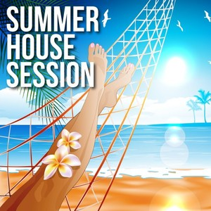 VARIOUS - Summer House Session