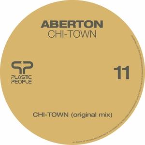 ABERTON - Chi-Town