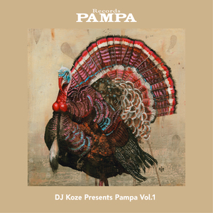 VARIOUS - DJ Koze Presents Pampa Vol 1