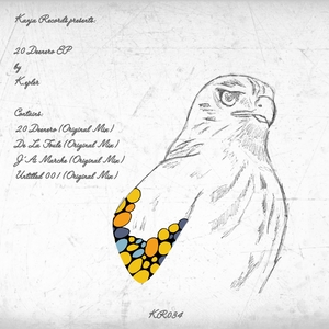 KEPLER - 20 Deenero EP