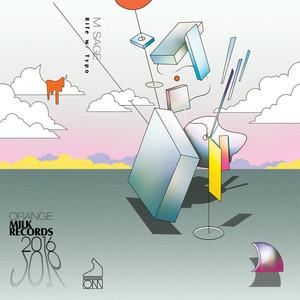 M SAGE - Rife/Typo