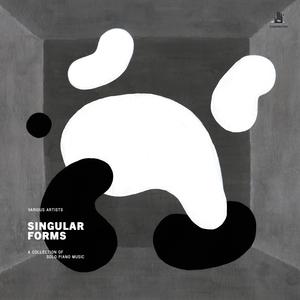VARIOUS - Singular Forms