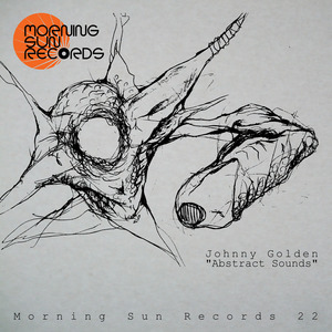JOHNNY GOLDEN - Abstract Sounds