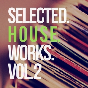 VARIOUS - Selected House Works Vol 2