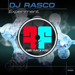 DJ RASCO - Experiment