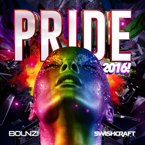 VARIOUS - Swishcraft Pride 2016