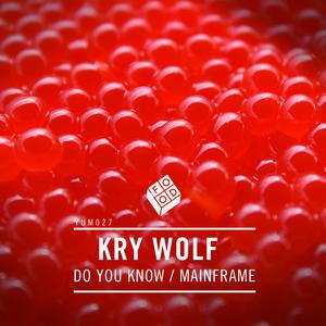 KRY WOLF - Do You Know/Mainframe