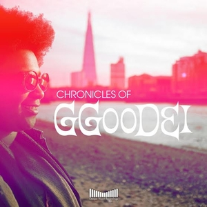 TED GANUNG feat GGOODEI - Chronicles Of GGooDei