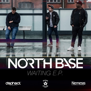 NORTH BASE - Waiting EP