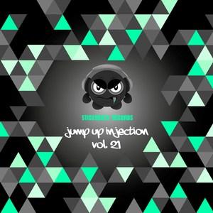 VARIOUS - Jump Up Injection Vol 21