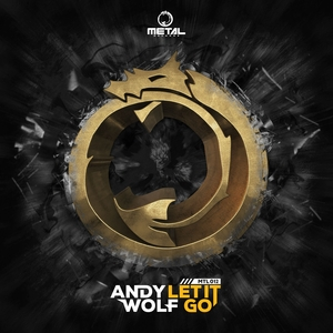 ANDY WOLF - Let It Go