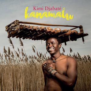 KIMI DJABATE - Kanamalu