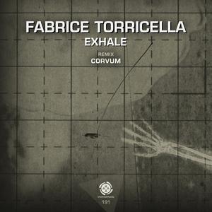 FABRICE TORRICELLA - Exhale