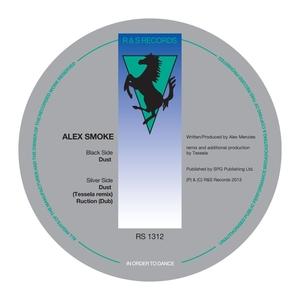 ALEX SMOKE - Dust