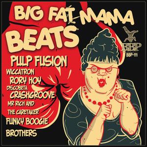 VARIOUS - Big Fat Mama Beats