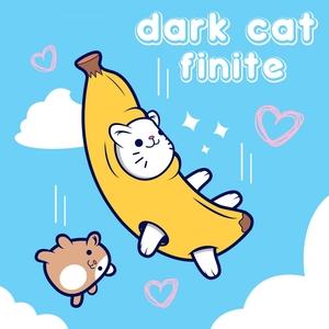 DARK CAT - Finite EP