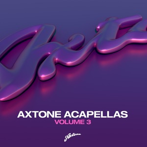 VARIOUS - Axtone Acapellas Vol 3