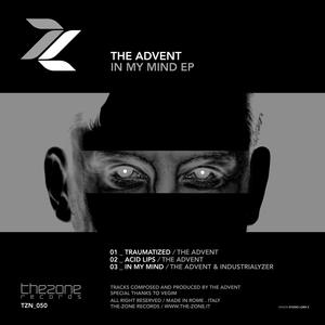 THE ADVENT - In My Mind EP