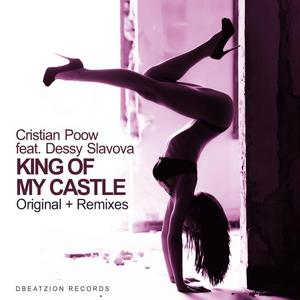 CRISTIAN POOW - King Of My Castle (feat Dessy Slavova)