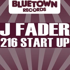 J-FADER - 216 Start Up