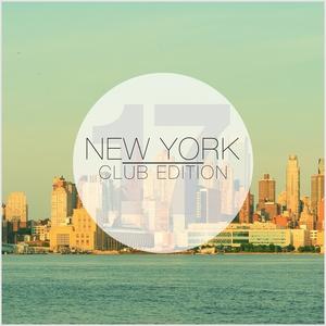 VARIOUS - New York Club Edition Vol 17