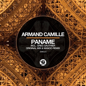 ARMAND CAMILLE - Paname