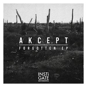 AKCEPT - Forgotten EP