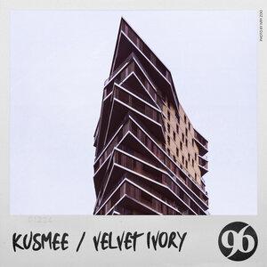 KUSMEE - Velvet Ivory
