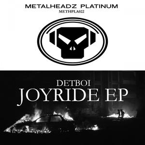 DETBOI - Joyride EP