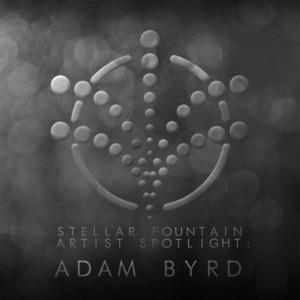 ADAM BYRD - Artist Spotlight