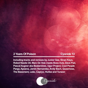 VARIOUS - 2 Years Of Poison