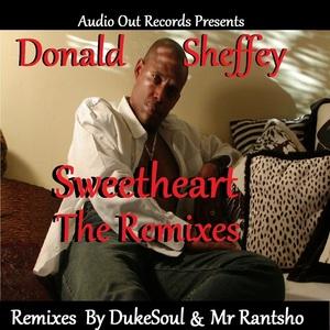 DONALD SHEFFEY - Sweetheart