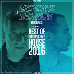 SUDHAUS/VARIOUS - Mike Koglin & MoodFreak (Sudhaus) Presents Best Of Progressive House Vol 06 (unmixed Tracks)