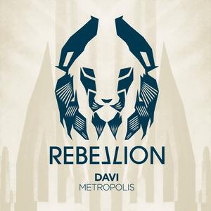 DAVI - Metropolis EP