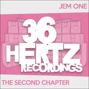 JEM ONE - The Second Chapter