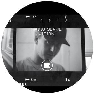 RADIO SLAVE - Vision