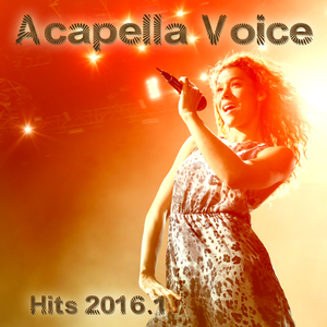 VARIOUS - Acapella Voice Hits 2016 1