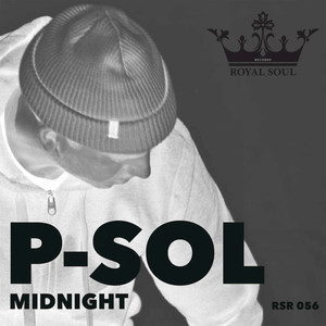 DJ P-SOL - Midnight