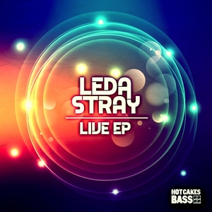 LEDA STRAY - Live EP