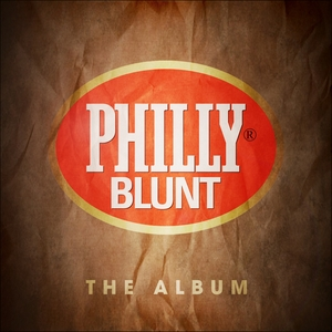 PHILLY BLUNT/VARIOUS - Philly Blunt: The Album (Explicit) (unmixed tracks)