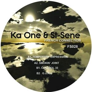 KA ONE/ST-SENE - French Connection