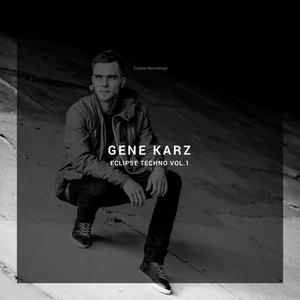 GENE KARZ - Eclipse Techno Vol 1 (Sample Pack WAV)