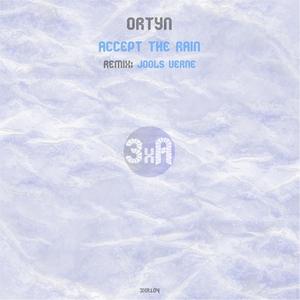 ORTYN - Accept The Rain