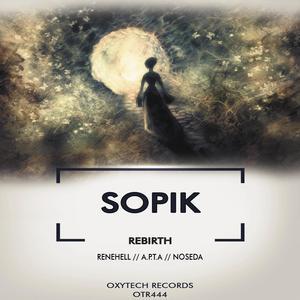 SOPIK - Rebirth