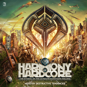 VARIOUS - Harmony Of Hardcore 2016