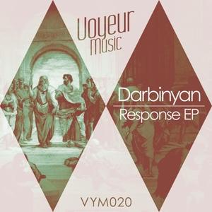 DARBINYAN - Response EP