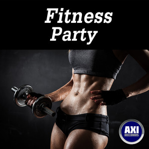 VARIOUS - Fitness Party