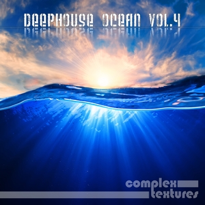 VARIOUS - Deephouse Ocean Vol 4